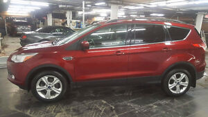 **Transfert de Bail** 2015 Ford Escape SE AWD VUS