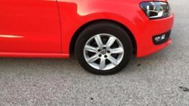 2014 Volkswagen Polo 1.2 TDI Match Edition 5dr Manual Diesel Hatchback
