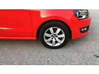 2014 Volkswagen Polo 1.2 TDI Match Edition 5dr Manual Diesel Hatchback