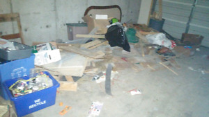 Junk removal Property Maintenance and deliveries
