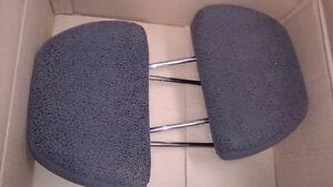 USED REAR SEAT HEADREST FIT 06-09 KIA SPECTRA 5  100.00 EA OBO