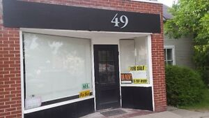 POWER OF SALE - 3 UNIT COMMERCIAL /RES - MUST SELL