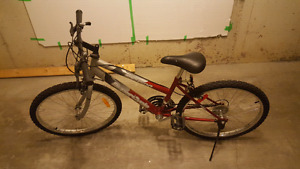 RS1500 Bicycle