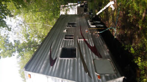 Roulotte 29 pieds Jayco 2006