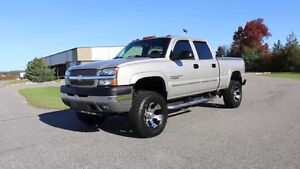WANTED: Early 2000's Duramax or 2nd/3rd gen cummins