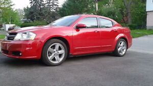 2011 Dodge Avenger sxt Berline V6