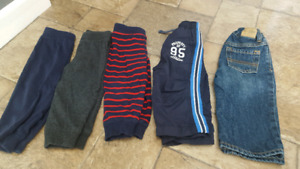 Boys 12-18 month Clothes