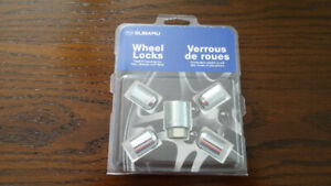 kit de lock nut