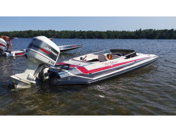 Used 1989 Other Hydrostream