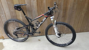 Opus Full Carbon 29er MTN Bike