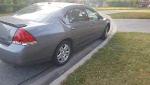 2006 impala Ltz fully loaded