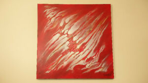 Art Abstract Painting