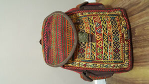 brand new Persian Handmade Backpack