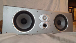 Polk Audio Csi5 High Performance Center Channel! Great For A Xma