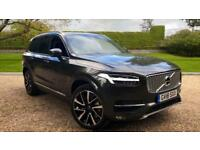 2018 Volvo XC90 D5 PowerPulse Inscription Pro Automatic Diesel Estate