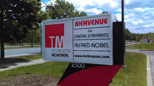 Workshops for your business - in the heart of Technoparc West Island Greater Montréal image 1