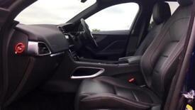 2017 Jaguar F-PACE 3.0d V6 S 5dr AWD Automatic Diesel Estate