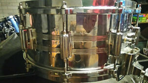 1976 Tama Imperial Star Snare drum