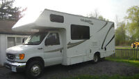 Ford RV for sale!