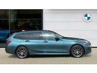 2020 BMW 3 Series 320d xDrive MHT Sport 5dr Step Auto Diesel Estate Estate Diese
