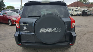 2007 Toyota RAV4 SPORT SUV, Crossover - LOW KM! NEW TIRES! Kitchener / Waterloo Kitchener Area image 4