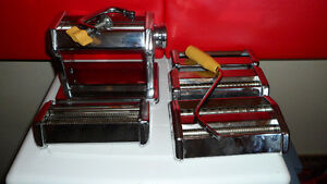 VINTAGE Marcato TIPO LUSSO MODEL 150 Pasta Machine. Made Italy. Prince George British Columbia image 7