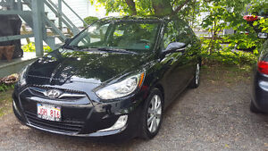 2013 Hyundai Accent, loaded, amazing warranty and so much more