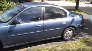 1997 Chevrolet Malibu Other