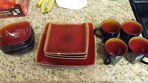Dishes and Mugs