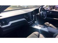 2018 Volvo XC60 2.0 D5 PowerPulse R Design AWD Automatic Diesel Estate