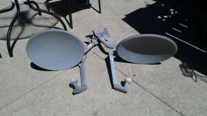 Satellite Dishes  2, Complete