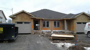 Welland Brand New Home for rent