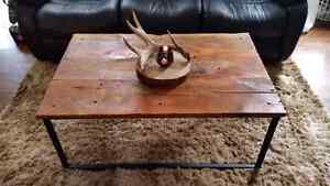Recycled/reclaimed wood (barn board) furniture and home decor Peterborough Peterborough Area image 10