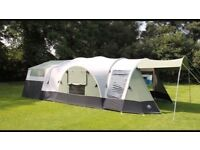 SUNNCAMP HOLIDAY 550 S TRAILER TENT (4-8 BERTH)