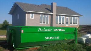 Garbage bin rentals, disposal bin, waste management