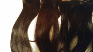 Extensions capillaires/ hair extensions