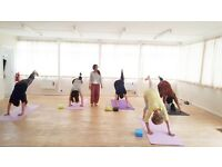 Yoga Classes - Groups, Corporate & 1-1s