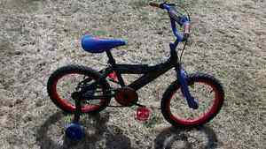 kids bikes for sale like new