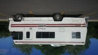 Winnebago Itasca 1978 perfect running condition Like new house