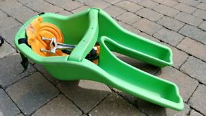Ibert kids bike seat. Siège enfant ibert