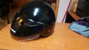 Polaris Helmet