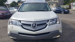 2008 Acura MDX Tech Pkg SUV, Crossover - CERTIFIED & E-TESTED! Kitchener / Waterloo Kitchener Area image 8