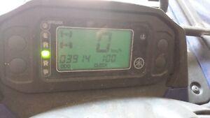 ATV...Yamaha Kodiak 450