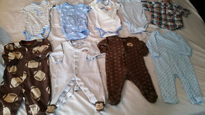 Small lot of 9-Month Size Baby Clothes - $20 for all