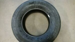 ONE GREAT USED 235 70 16 GOODYEAR EAGLE RSA TIRE