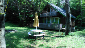 Chalet a Louer - Cottage for Rent