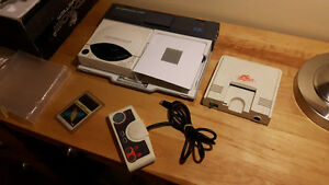 BOXED COMPLETE Working PC Engine CD (import Turbografx CD) London Ontario image 4