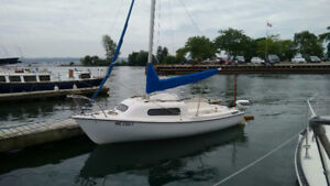 REDUCED-SIREN 17 Good shape, Complete