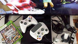 Xbox 360, controllers, games & more!
