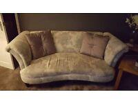 Two/three seater sofa